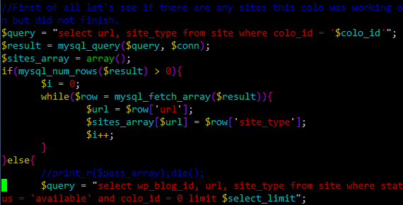Wordpress brute force script